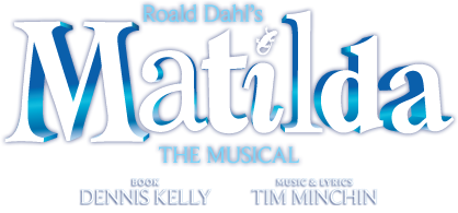 LUKE SHEPPARD  - Broadway Show Matilda| Matilda in New York| Matilda The Musical